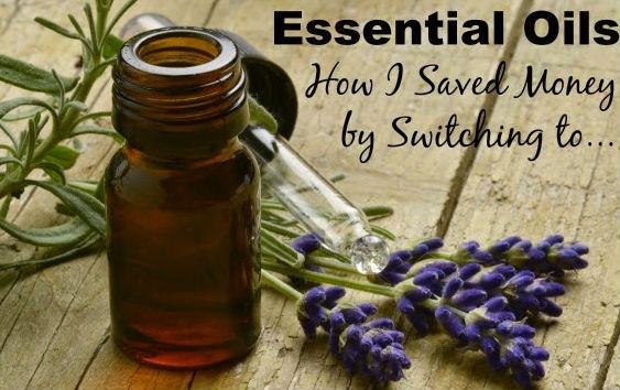 Essential Oils How I Saved Money (2)