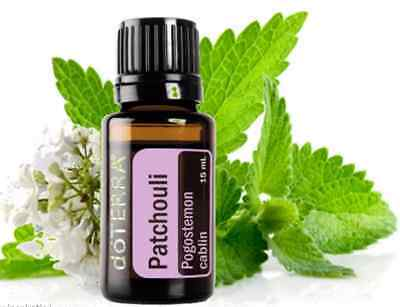 Image result for patchouli oil